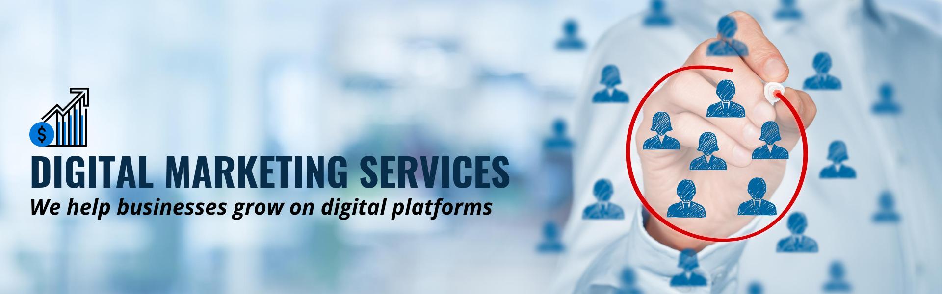 Digital Marketing Services in Boston