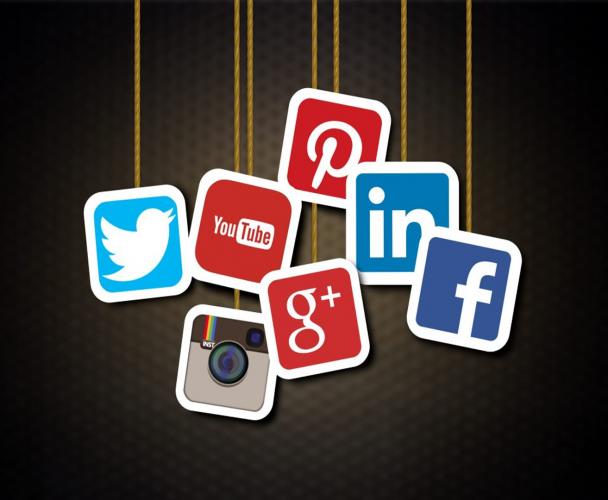 Social Media Marketing Boston