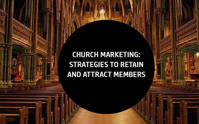 Digital Marketing Strategies for Churches