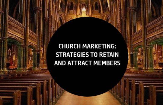 Church DM