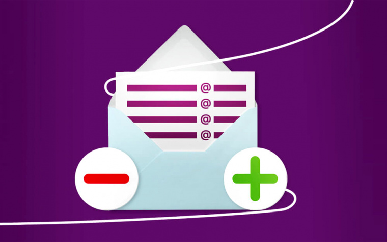 The Pros and Cons of Email Marketing for your business