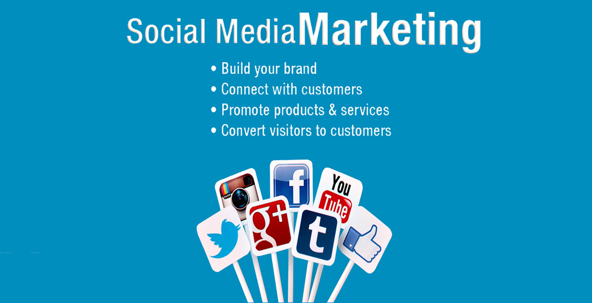 How Social Media Marketing Can Help You Meet Your Marketing Goals