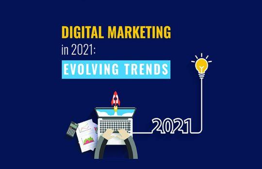 marketing ideas 2021