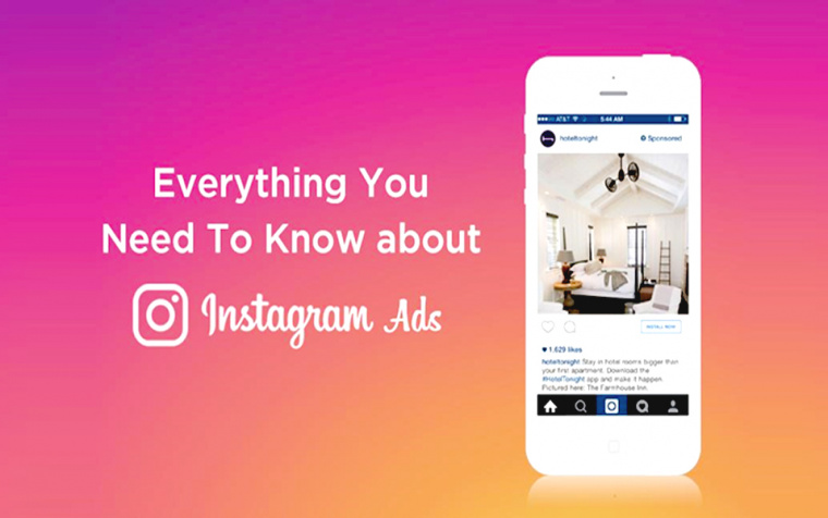 The importance of Instagram Ads for Businesses