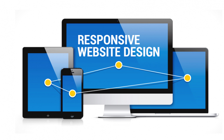 Why every business needs a responsive website?