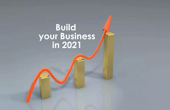 build business in 2021