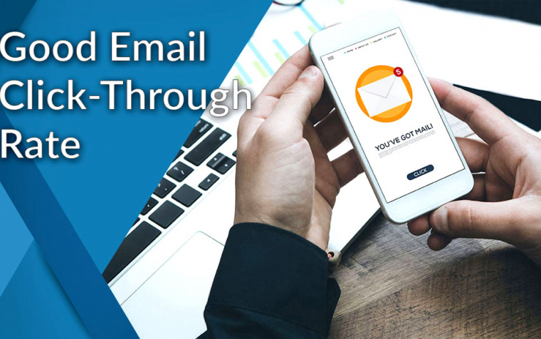 7 ways to Enhance Email Click Through Rate (CTR)
