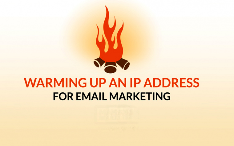 Do you know how to Warm Up an IP Address?