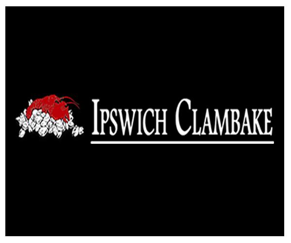 IPSWICH CLAMBAKE