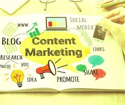 Content Marketing Services Boston MA