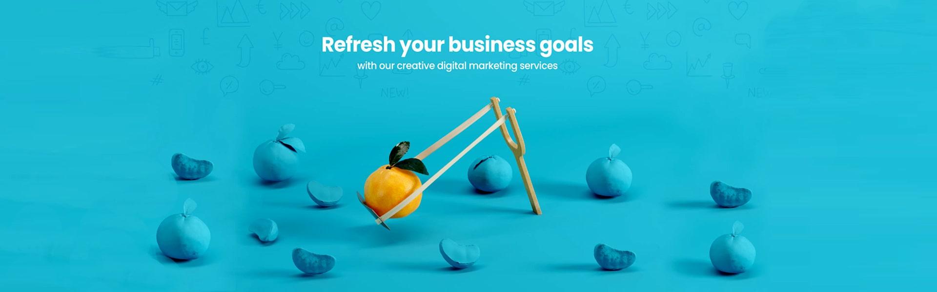 Digital Marketing Services Burlington MA