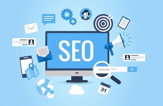 SEO Services in Boston