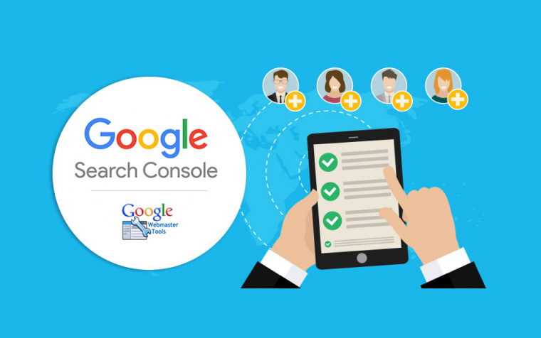 How does Google webmaster affect your SEO rank?