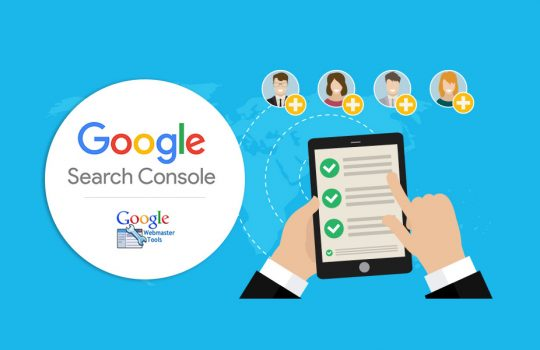 Google webmaster affect your SEO rank
