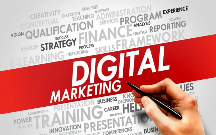 What are the best practices of digital marketing?