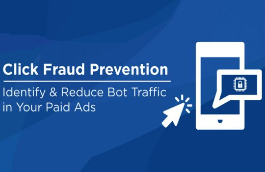 Click Fraud Prevention