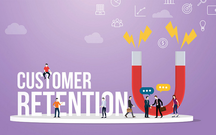 Four Important Ways that can Boost Customer Retention