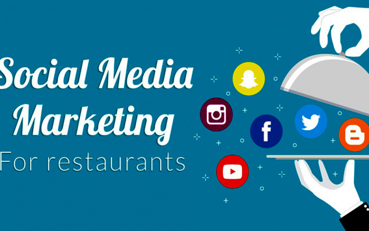 5 Ways Social Media is changing the Restaurant Industry