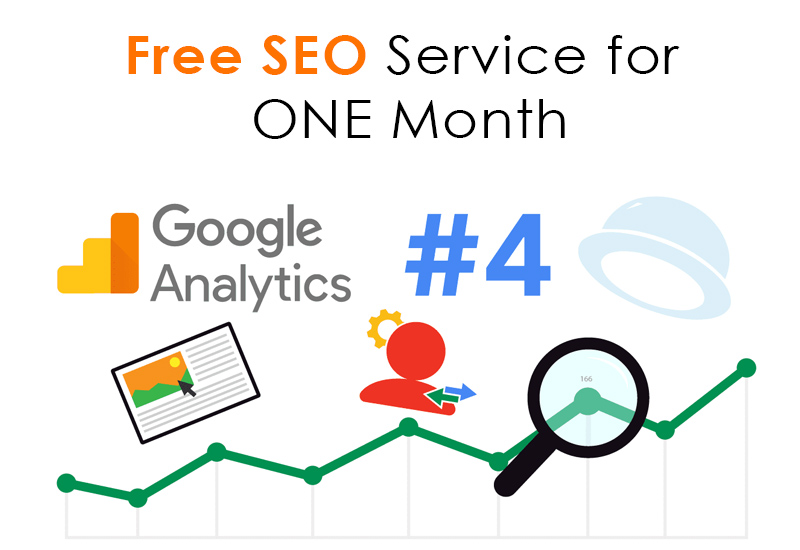 free seo for 1 month